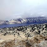 Volcan Nemrut (Turquie)