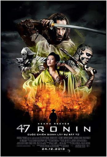 47 Lãng Nhân - 47 Ronin 2013