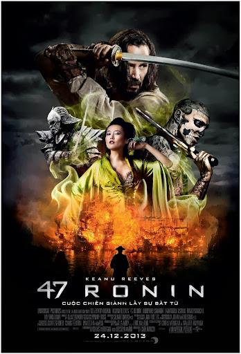 47 Lãng Nhân - 47 Ronin 2014