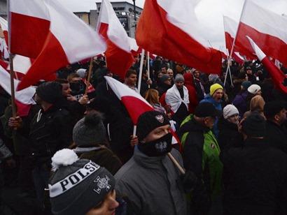 Poland November 2017