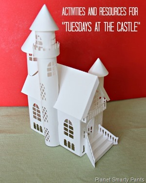 Resources and Activities for Tuesdays at the Castle