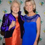 WWW.ENTSIMAGES.COM -      Dame Stephanie Shirley    at       The Giving Tree Foundation - launch dinner at Mandarin Oriental Hyde Park, London November 19th 2014brother and sister Tanja and Peter Gullestrup host VIP launch of their charity The Giving Tree Foundation, which helps fund Applied Behavioral Analysis (ABA) therapies for children with autism. Tanja Gullestrup is the daughter of shipping tycoon Per Gullestrup.                                             Photo Mobis Photos/OIC 0203 174 1069