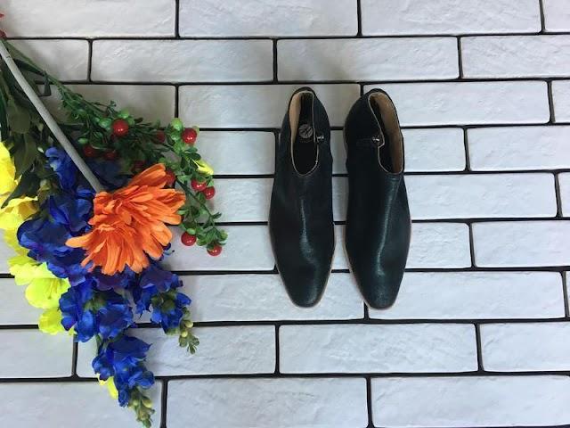 Женские ботинки Est England