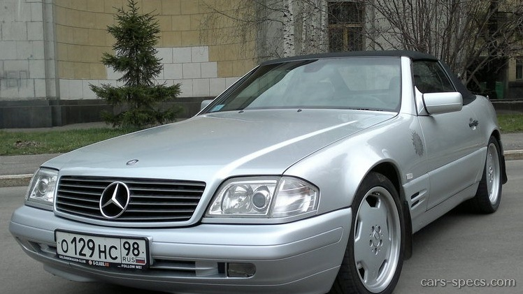 1993 mercedes benz 500 class convertible specifications for 1993 mercedes benz 500 class