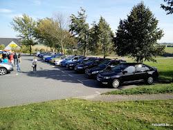 Parkplatz Stolpen