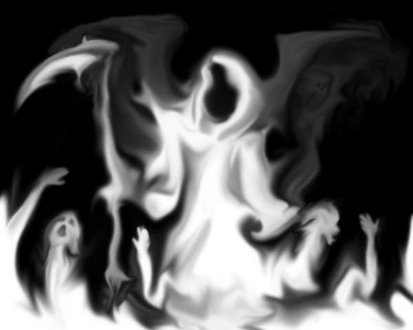 Goth 01, Demons 2