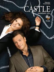 Castle Season 7 - Nhà văn phá án Season 7
