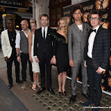 OIC - ENTSIMAGES.COM - The Magicians at the  Impossible - press night  in London  13th July 2016 Photo Mobis Photos/OIC 0203 174 1069