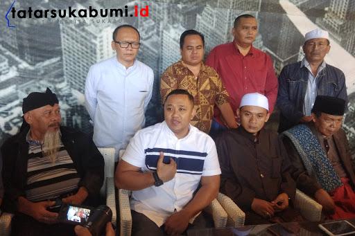Buntut Perkelahian di Sekretariat Partai Gerindra Sukabumi, Ormas Islam Goib dan Partai Gerindra Tidak Ada Gesekan