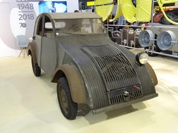 2018.12.11-096 Citroën prototype 2 CV Type A 1939
