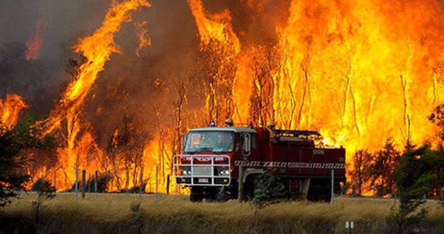 Avustralya'daki yangın ile ilgili korkutan haber geldi! Avustralya'daki yangın neden söndürülemiyor? İşte detaylar