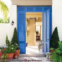 10 cách mang không khí biển cả vào ngôi nhà của bạn   Thi công trang trí nội thất