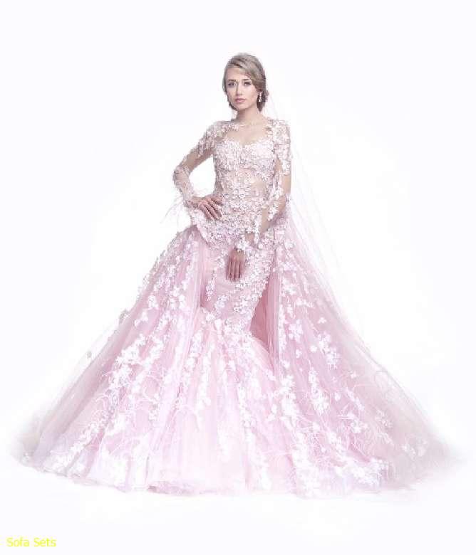 e63a7616e فساتين زفاف للمحجبات هانى البحيرى 2017 - فساتين زفاف