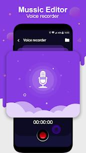 Music Editor Mod Apk (Premium Feature Unlock) 6
