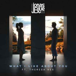 Download Jonas Blue ft. Theresa Rex - What I Like About You