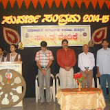 Sahitya Vedike - Closing Ceremony of Workshop