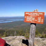 2015 Bigelow Hikes - Avery & West Peaks
