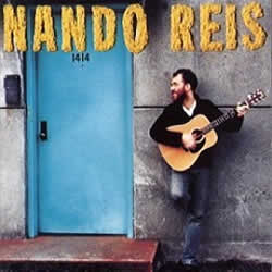 CD Nando Reis – Discografia Torrent