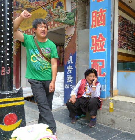 CHINE SICHUAN.DANBA,Jiaju Zhangzhai,Suopo et alentours - 1sichuan%2B2427.JPG