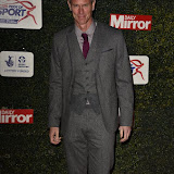 OIC - ENTSIMAGES.COM - Mark Foster at the  Daily Mirror Pride of Sport Awards  London 25th November 2015 Photo Mobis Photos/OIC 0203 174 1069