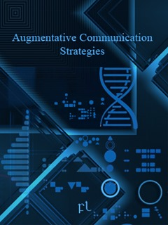Augmentative Communication Strategies Cover