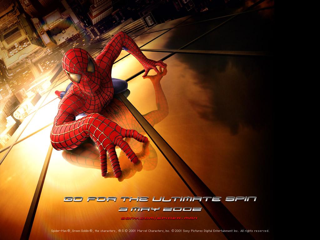 Wallpapers Spider Man 3 Wallpaper