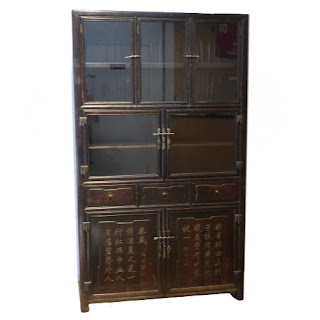 Asian Cabinet