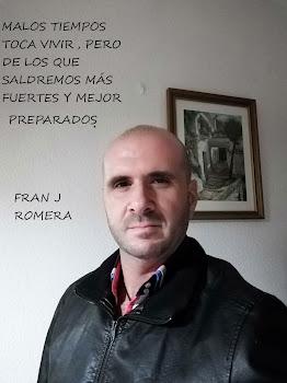 Foto de perfil de franjromera