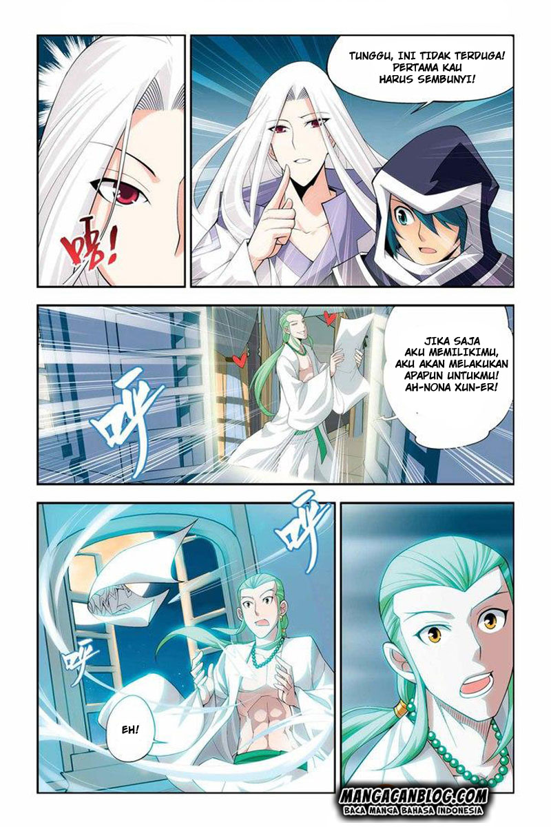 Dilarang COPAS - situs resmi www.mangacanblog.com - Komik battle through heaven 017 - chapter 17 18 Indonesia battle through heaven 017 - chapter 17 Terbaru 13|Baca Manga Komik Indonesia|Mangacan