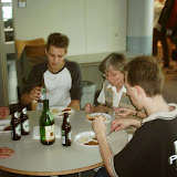 BBQ 2005