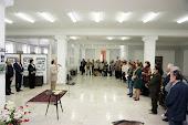 "Exhibition ""The Ambassador of Transdniestrian Molovata"""