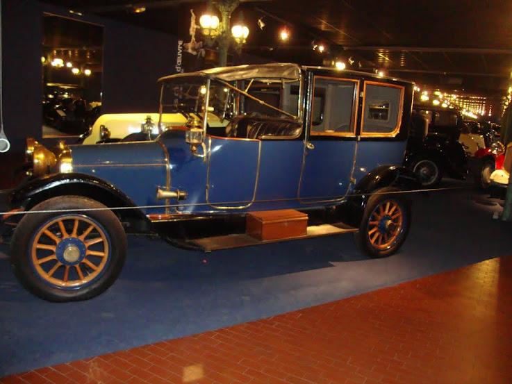 Musée Automobile de Mulhouse  DSC07063