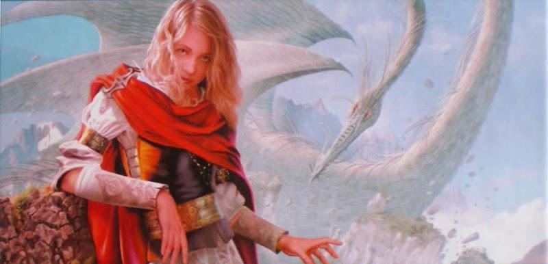 Демон в юбке или фея любви мария николаева