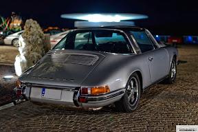 Classic 911 Rear