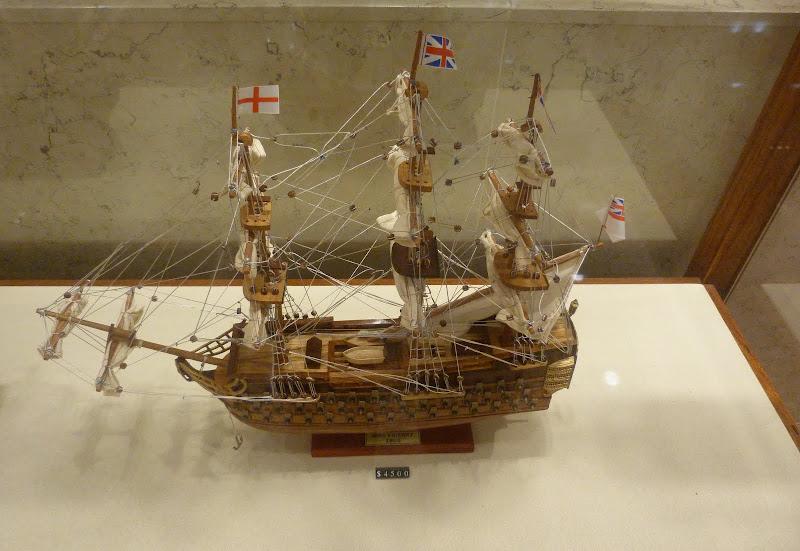 Taipei. Evergreen Maritime Museum. - P1340899.JPG
