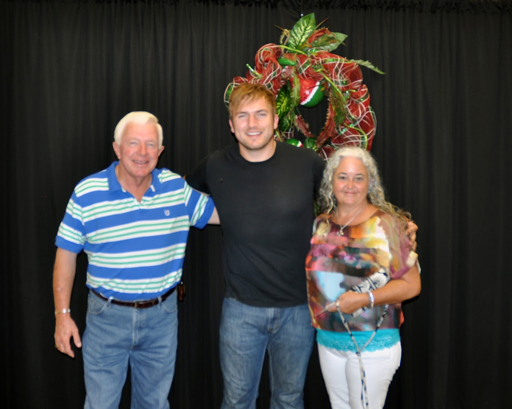 Logan Mize Meet & Greet - DSC_0230.JPG