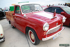 Austin Pickup