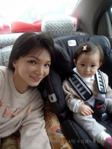 【汽車兒童安全座椅推薦】Britax 英國品牌皇室最愛安全座椅開箱~跨國採購省錢真開心~