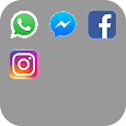 Dual Space - Multiple Accounts & App Cloner icon