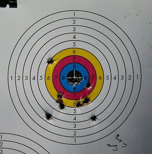 Breech seal and consistency - Airguns & Guns Forum