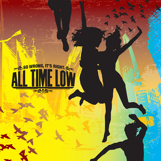 Remembering Sunday - All Time Low