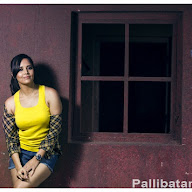 Anasuya Latest Photoshoot
