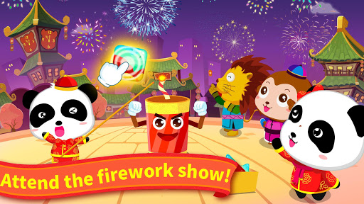 Chinese New Year - For Kids  screenshots 13