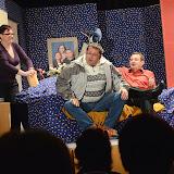 2012-11-25 S tvojí dcerou ne?!, Divadelní spolek Hanácká prkna