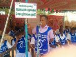 RTS Hunger Strike at Karur