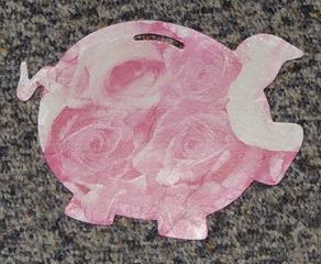 cochon Stéphanie