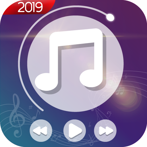 Icon for Smart Music Player for Android