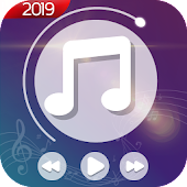 Smart Music Player for Android Icon