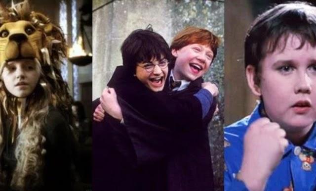 Harry Potter: 10 personagens dos quais os fãs adorariam ser amigos