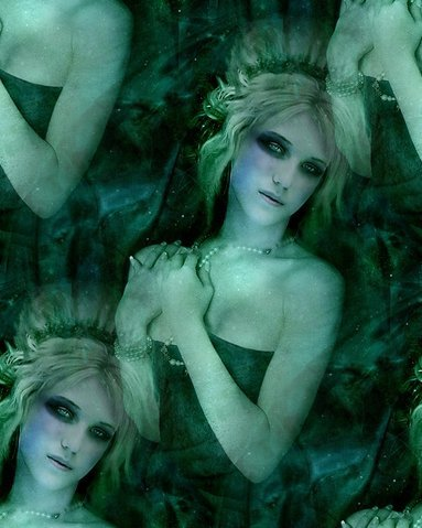 The Triple Goddess, Gods And Goddesses 1